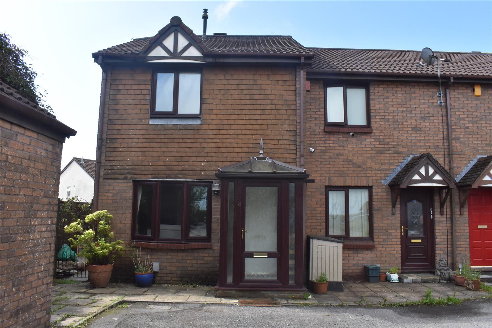 Rosemary Close, Sketty, Swansea, SA2 9HZ